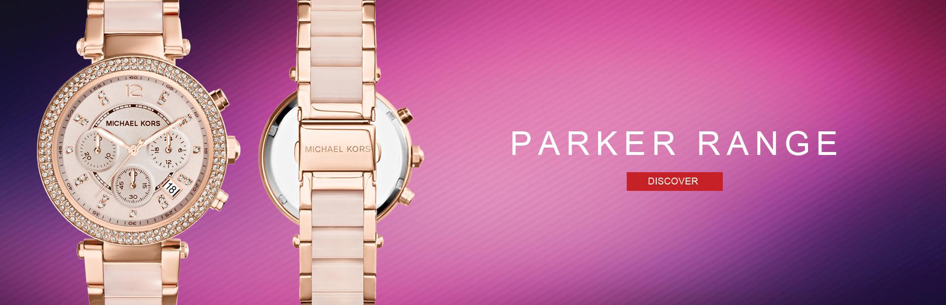 Parker-Range