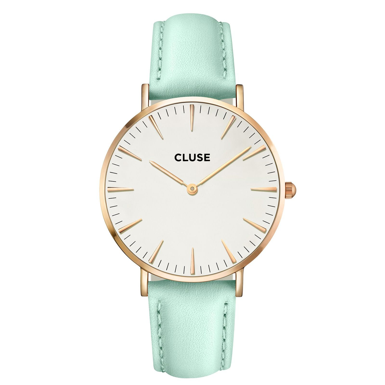 theiconic com minuit au mesh cluse watches