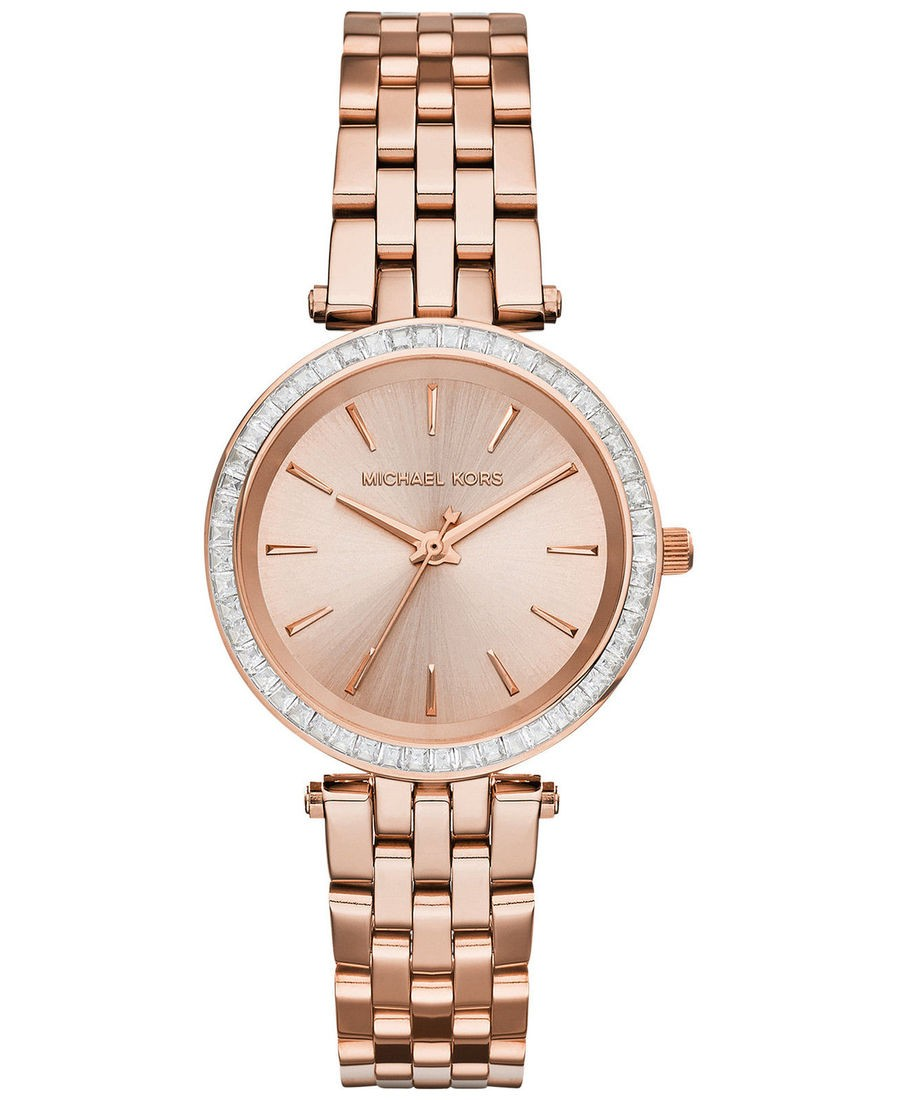 Michael Kors Ladies Mini Darci watch MK3366