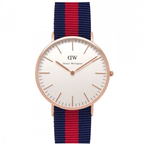Daniel Wellington Classic Oxford Mens Watch 0101DW