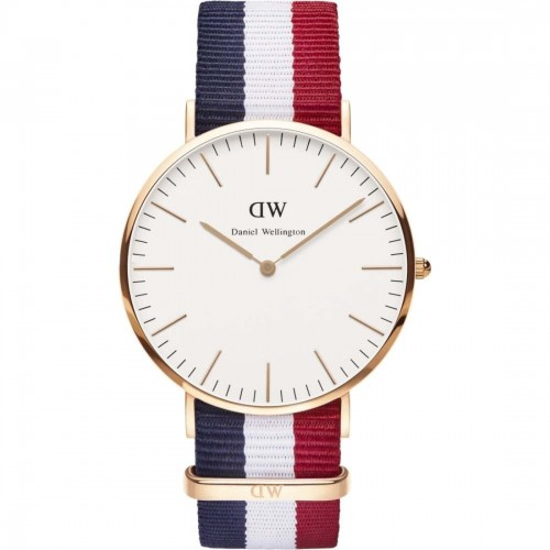 Daniel Wellington Classic Cambridge Mens Watch 0103DW