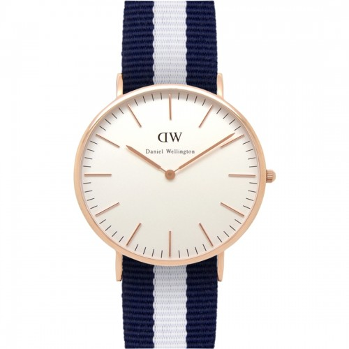 Daniel Wellington Classic Glasgow Mens Watch 0104DW