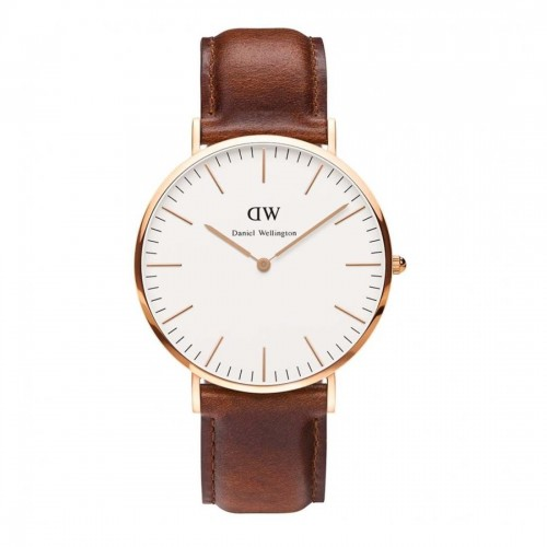 Daniel Wellington Mens  St Mawes Mens Watch 0106DW