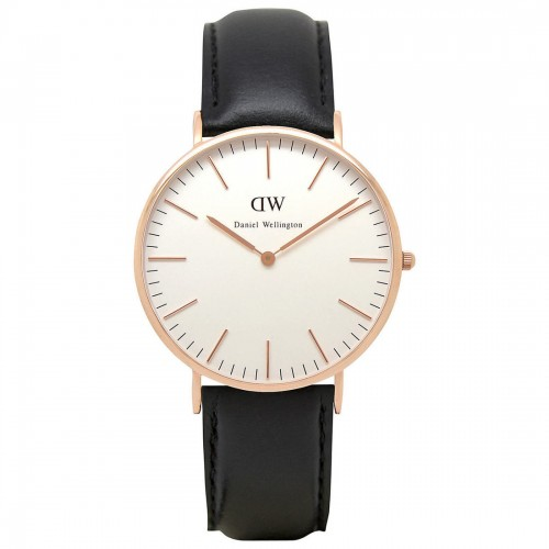 Daniel Wellington Mens Sheffield Watch 0107DW