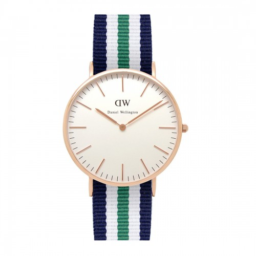 Daniel Wellington Mens Nottingham Watch 0108DW
