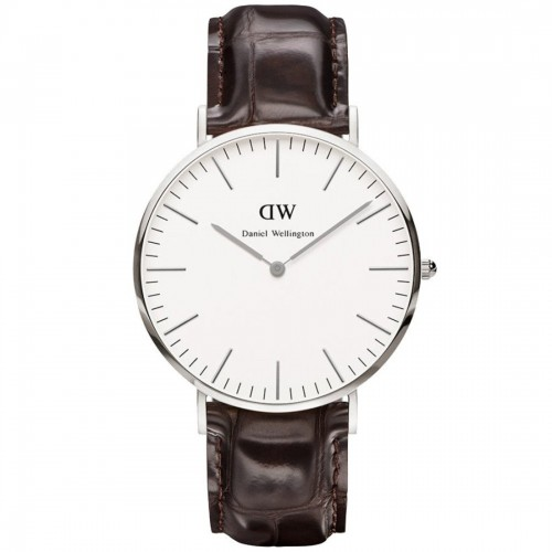 Daniel Wellington Mens York Watch 0211DW