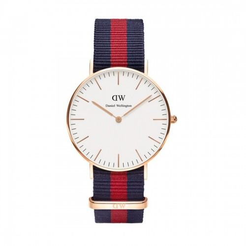 Daniel Wellington Classic Oxford Mens Watch 0501DW