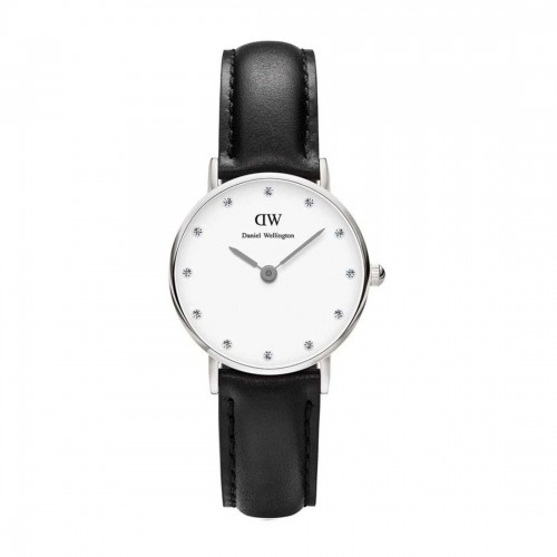 Daniel Wellington Ladies Sheffield Black Watch 0921DW