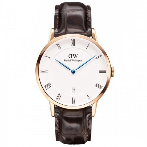 Daniel Wellington Mens Dapper York Watch 1102DW