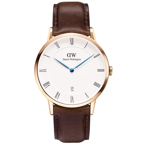 Daniel Wellington Men's Bristol Rose Watch 1103DW