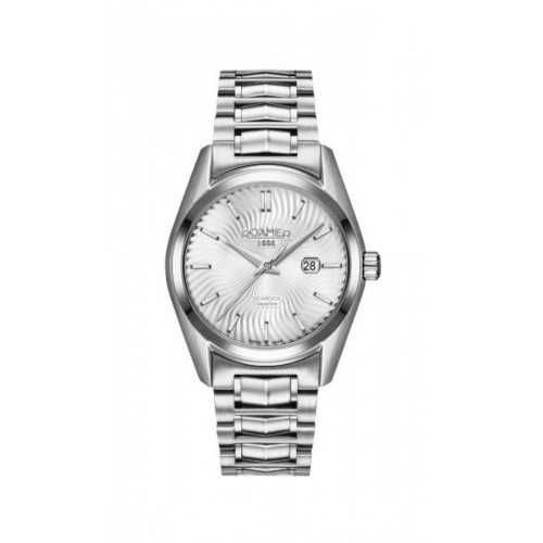 Roamer Ladies Searock Watch 203844 41 15 20