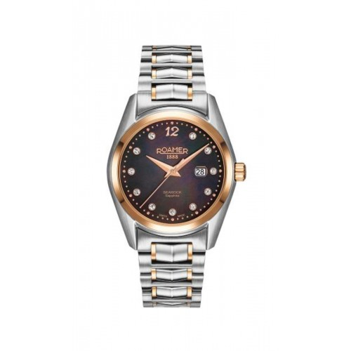 Roamer Ladies Searock Watch 203844 49 59 20