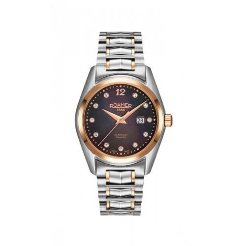 Roamer Ladies Searock Watch 203844495920