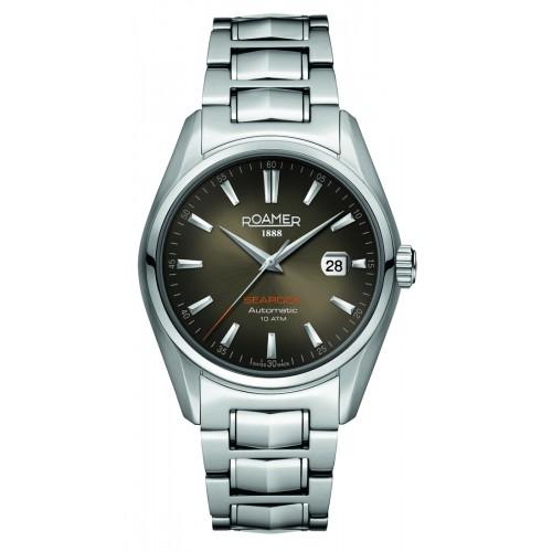 Roamer Searock Automatic Mens Watch 210633 41 02 20