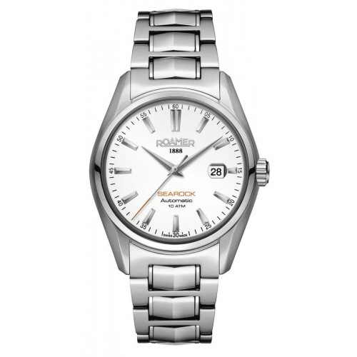 Roamer Searock Automatic Mens Watch 210633 41 25 20