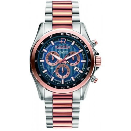Roamer Mens Rockshell MRK Watch 220837 49 45 20