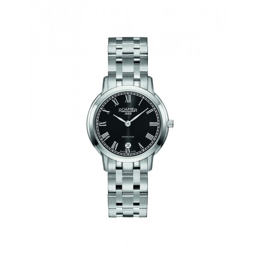 Roamer Womens Supersplender Watch 515811 41 52 50