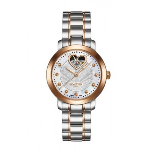Roamer Ladies Sweetheart Watch 556661 46 19 50