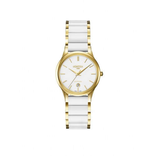 Roamer C-Line Womens Watch 657844 48 25 60