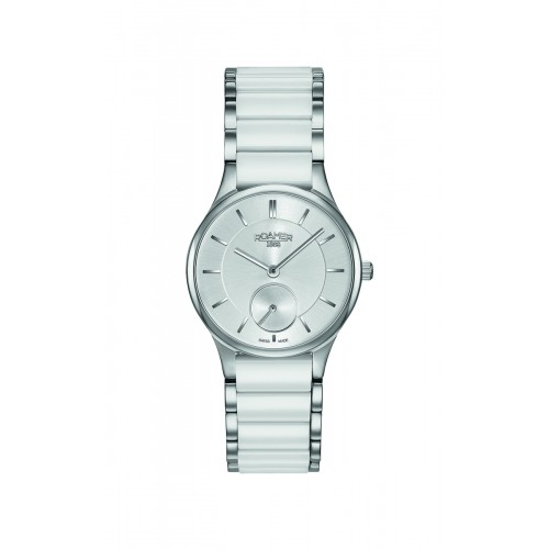 Roamer Ladies Cearline Saphira Watch 677855 41 15 60