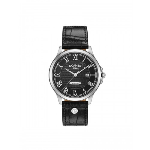 Roamer Windsor Mens Watch 706856 41 52 07