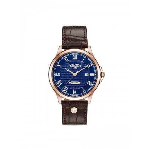 Roamer Windsor Mens Watch 706856 49 42 07
