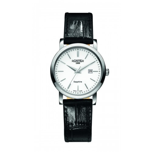 Roamer Ladies Classic Watch 709844 41 25 07