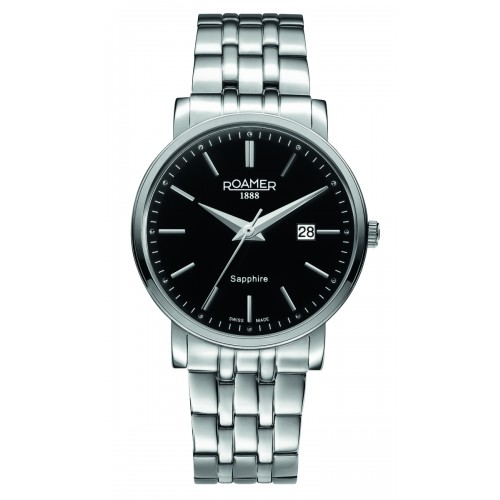 Roamer Mens Classic Watch 709856 41 55 70