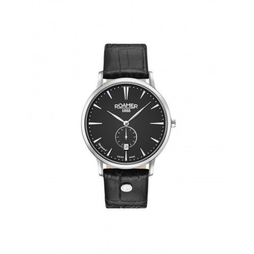 Roamer VAnguArd Slim Line Mens Watch 980812 41 55 09