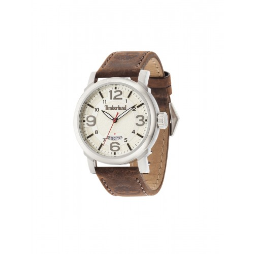 Timberland Berkshire Leather Watch 14815JS/07