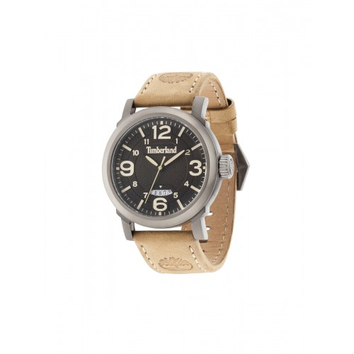 Timberland Berkshire Leather Watch 14815JSU/02