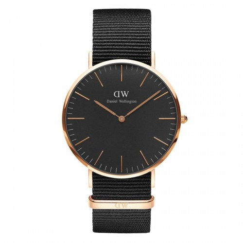Daniel Wellington Mens  Cornwall Watch DW00100148