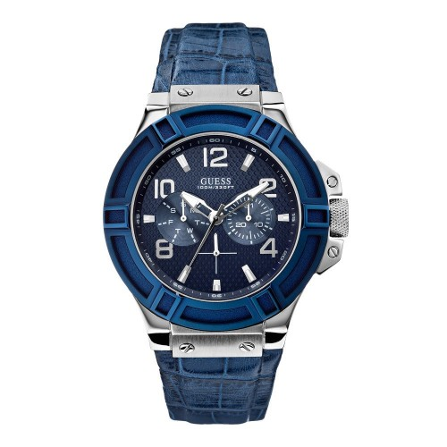 Guess Men's Rigor Watch W0040G7