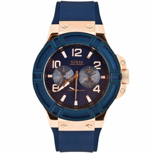 Guess Men's Rigor Watch W0247G3