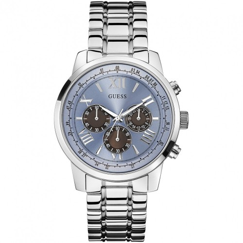 Guess Men's Horizon Watch  W0379G6