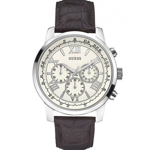 Guess Men's Horizon Chronograph Watch  W0380G2