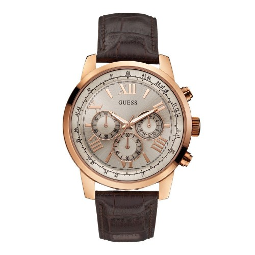 Guess Men's Horizon Chronograph Watch W0380G4