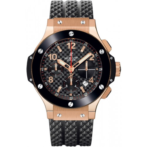 Hublot Big Bang Mens Gold Ceramic 341.PB.131.RX