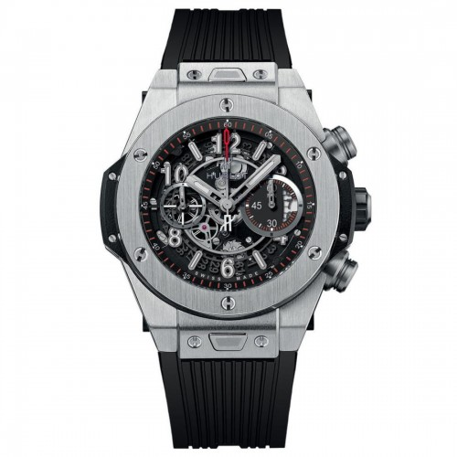 Hublot Big Bang Mens Unico Titanium 411.NX.1170.RX