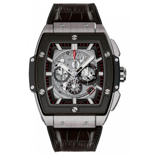 Hublot Big Bang Mens Titanium Ceramic 641.NM.0173.LR