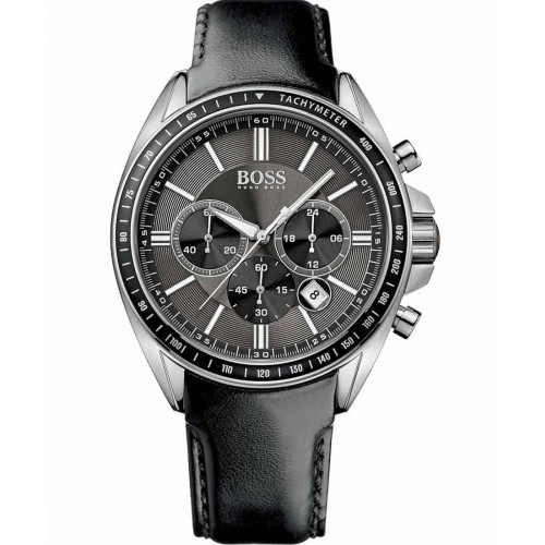 Hugo Boss Driver Sport Mens Watch 1513085