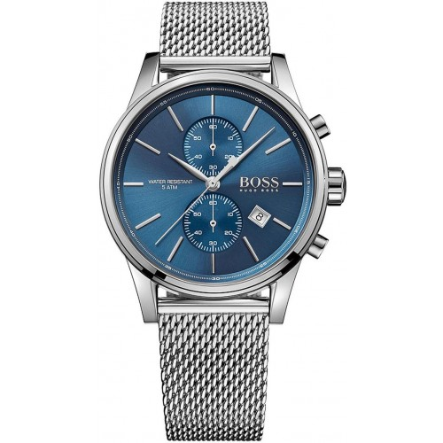 Hugo Boss Men's Jet Chronograph Watch 1513441