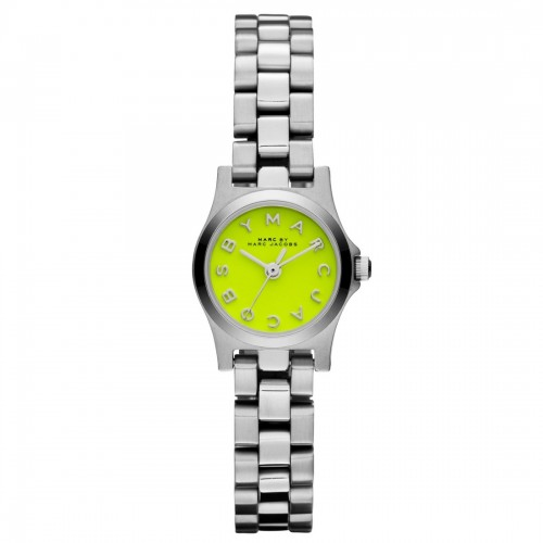 Marc Jacobs Ladies Dinky Henry watch MBM3201