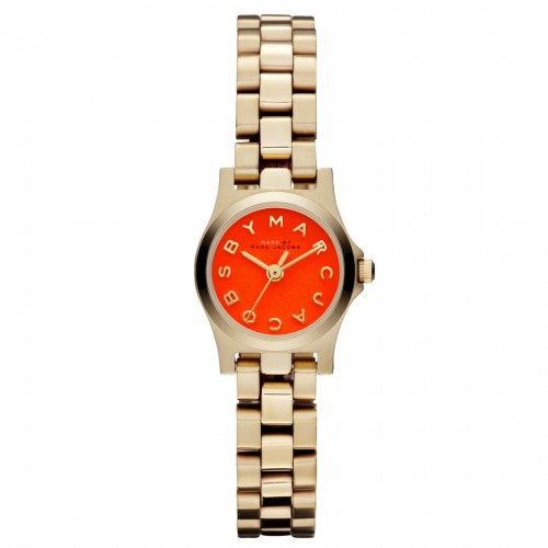 Marc Jacobs Ladies Dinky Henry watch MBM3202