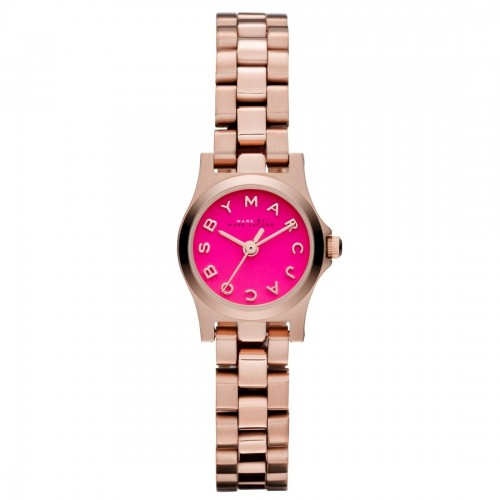 Marc Jacobs Ladies Dinky Henry watch MBM3203