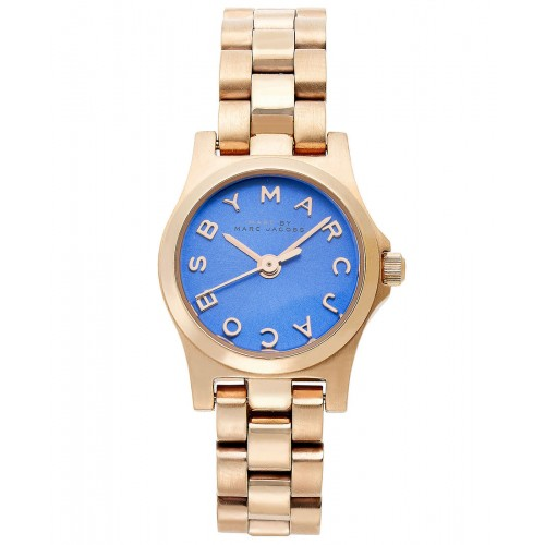 Marc Jacobs Ladies Dinky Henry watch MBM3204