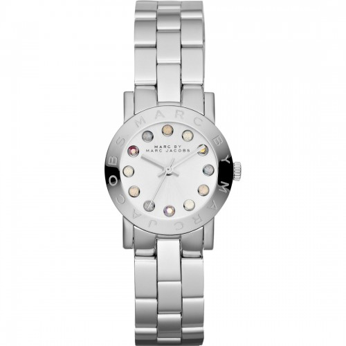 Marc Jacobs Ladies Amy Dexter Watch MBM3217