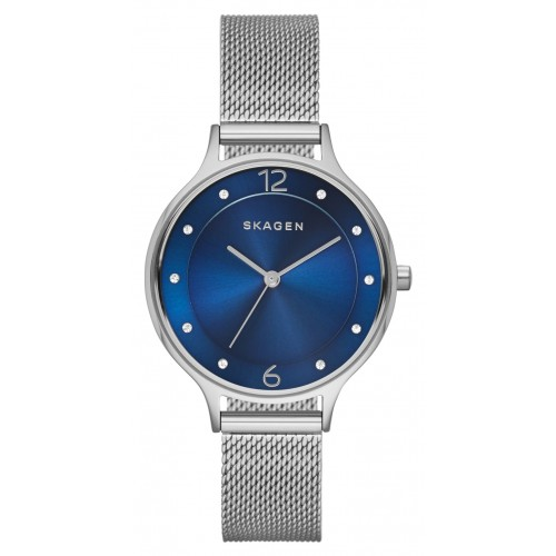 Skagen Ladies Anita Silver Watch SKW2307