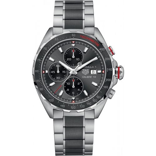 TAG HEUER FORMULA 1 Calibre 16 Automatic Watch CAZ2012.BA0970