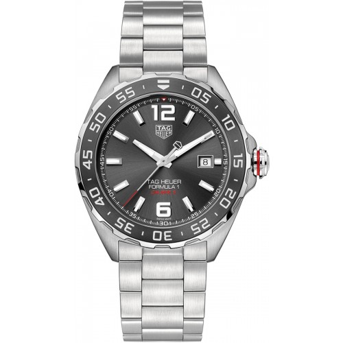 Tag Heuer Formula 1 Automatic Men's Watch WAZ2011.BA0842
